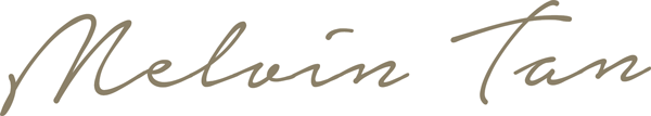 Dr. Melvin Tan Signature