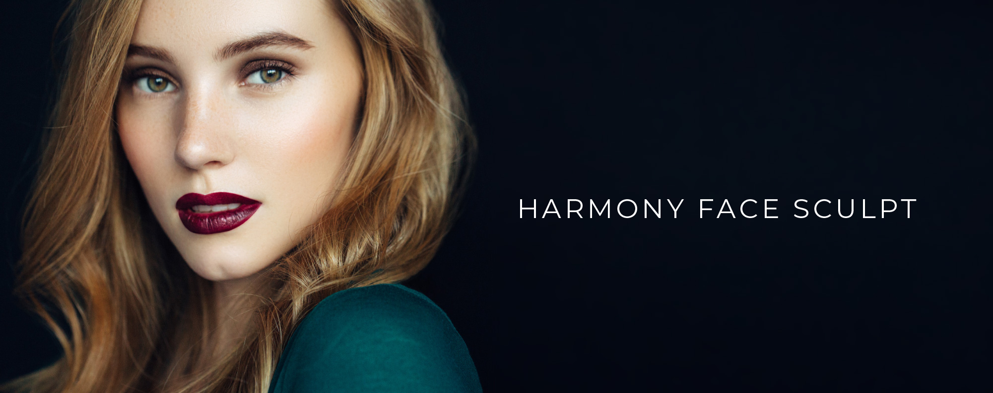 Harmony Face Sculpt