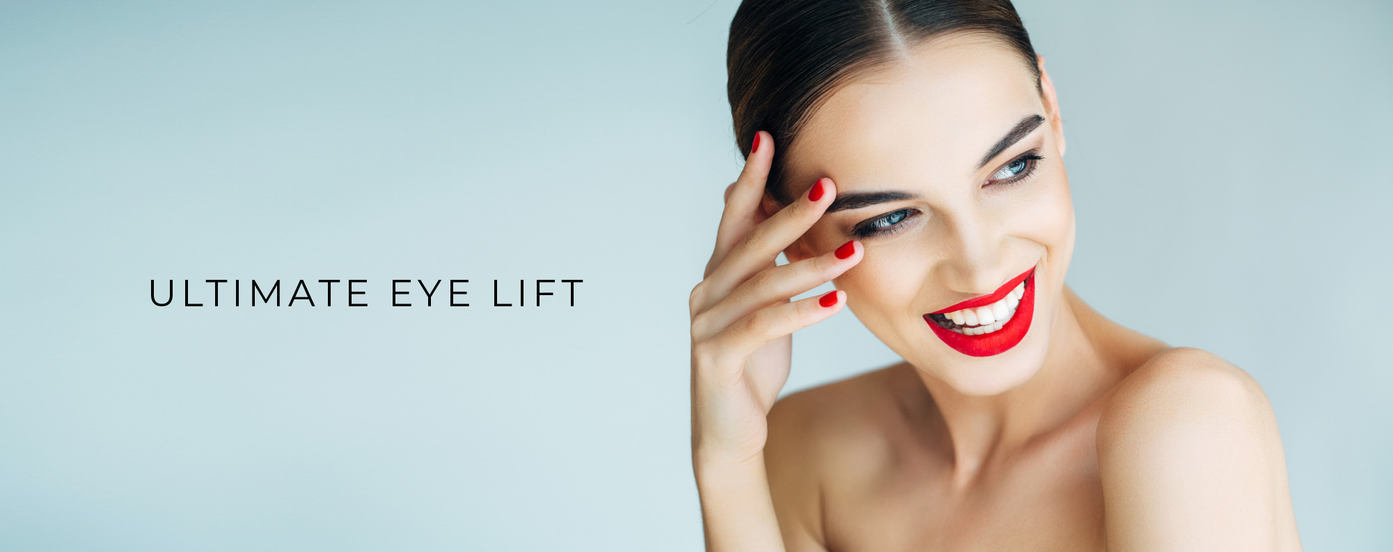Ultimate Eye Lift