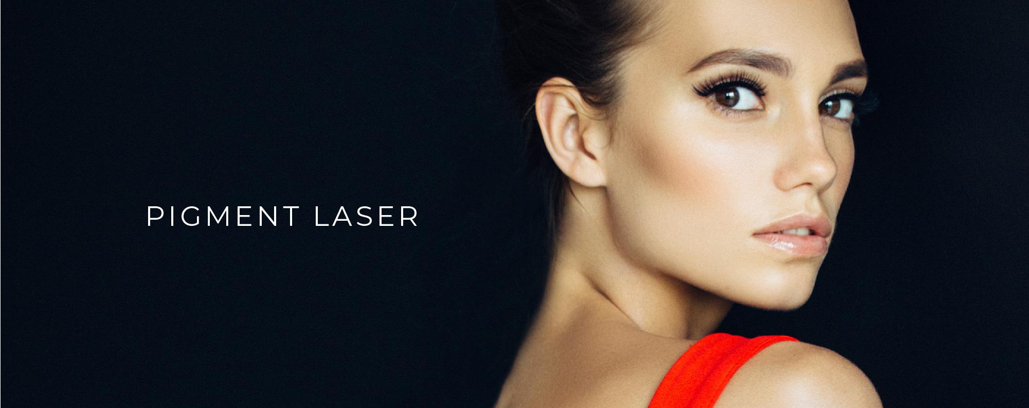 Pigment Laser