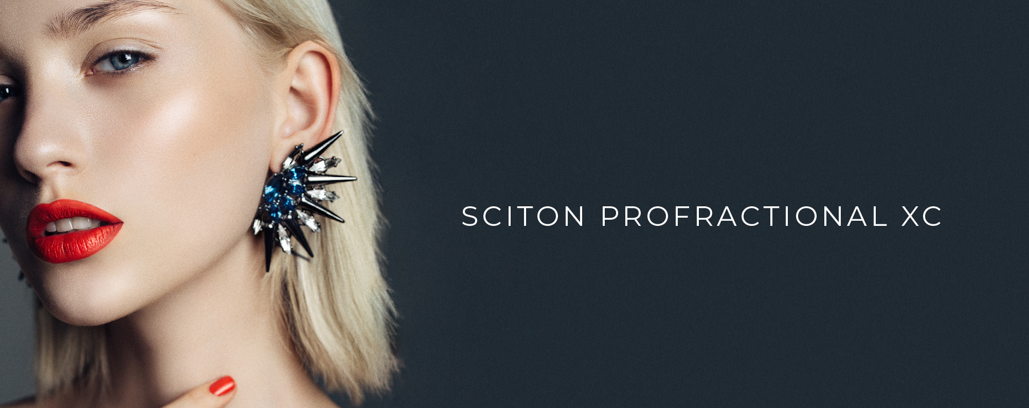Sciton Profractional XC